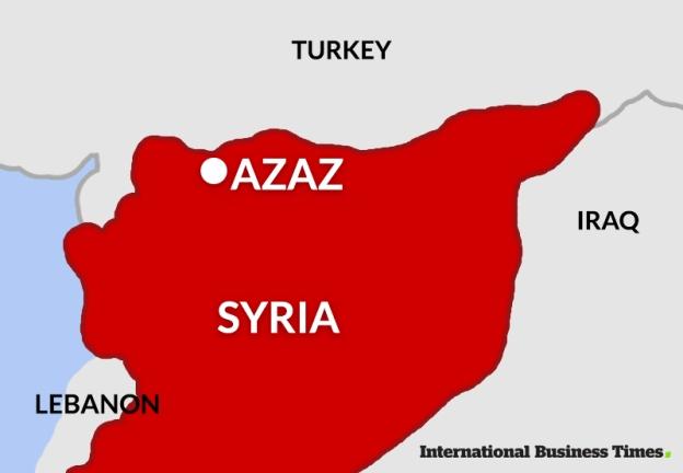 syria-azaz